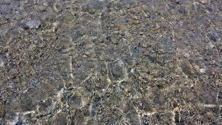 seabed: Fondali rocciosi