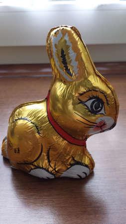 hare: Hare chocolate
