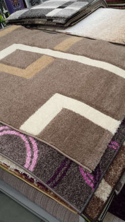 grey rug: Rugs, different colors and patterns