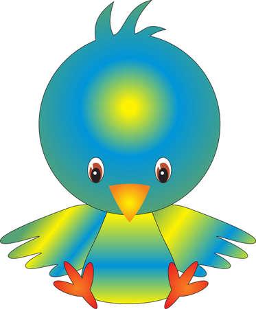 Bird Stock Photo - 4963613