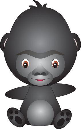 gorila: Gorilla