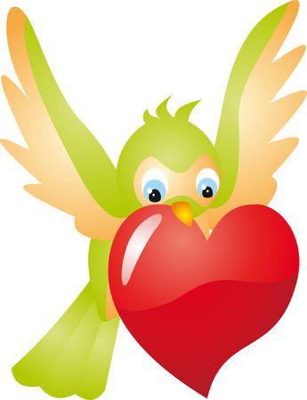 palomas volando: Ave Vectores