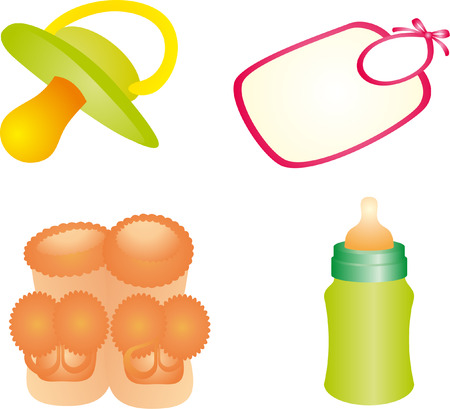 Baby accessoire