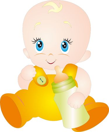 baby care: Baby