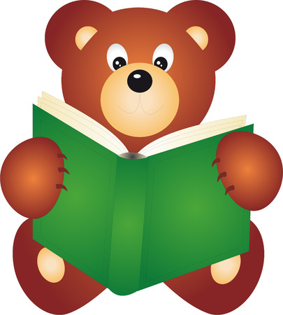 Bear  Stock Vector - 6986252