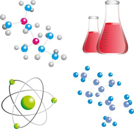 el atomo: Ciencia