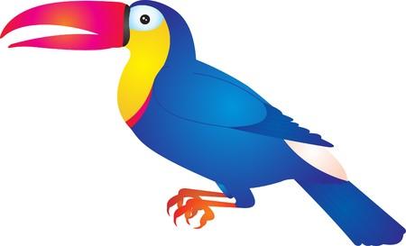 Bird   Stock Vector - 7735783