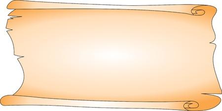 Blank vector Vector