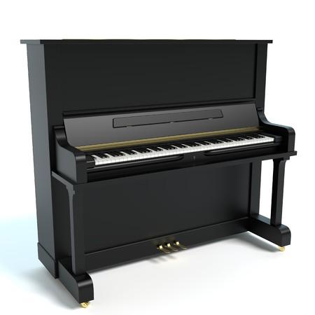 アップライト ピアノ