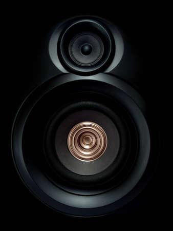 Loud Speaker Imagens