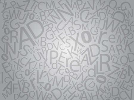 grey abstract texture. illustration