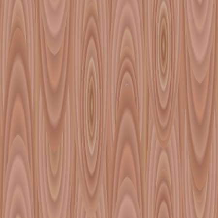 Vector seamless wooden texture. Stock Vector - 4821771