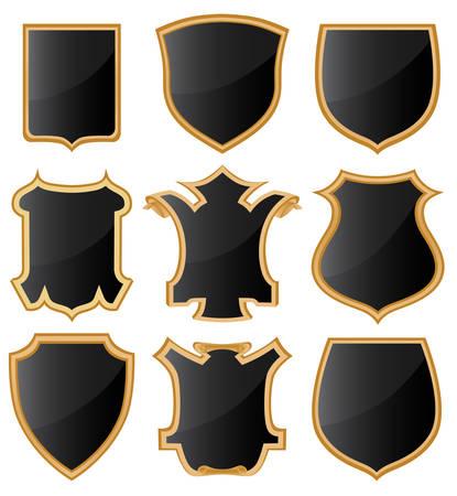 escudo de armas: Escudo de armas
