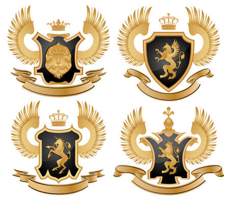 imperial: Coat of arms