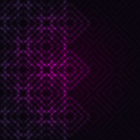 luminous: Abstract luminous background Illustration