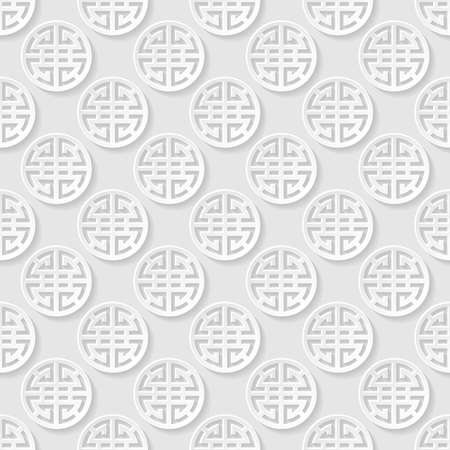 traditional pattern: Traditional Chinese seamless pattern