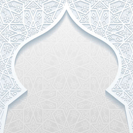 traditional pattern: Abstract background with traditional ornament