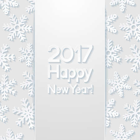 new year greeting: New year greeting card Illustration