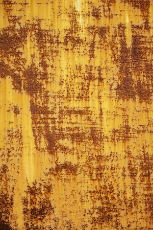 mocks: Old yellow brown background