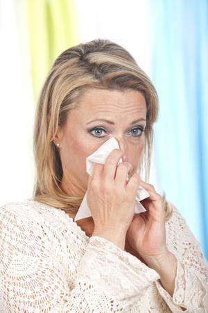 여자 눈물