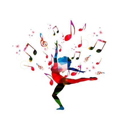 Femmes heureuses dansant Banque d'images - 38116639
