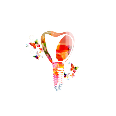 Dental implant colorful vector illustration design isolated. Tooth implant, tooth restoration, implantation