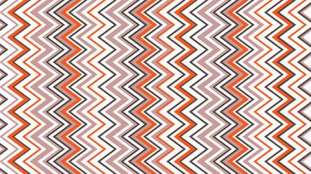 abstract Background Zigzag shape, seamless pattern, minimal design, fabric texture,  hipster fashion design, vector illustration