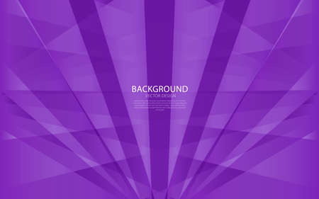 Purple abstract background vector creative design, Web background, banner, cover template, geometrical template, Polygon abstract backgrounds, texture