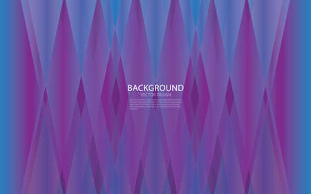 Purple abstract background vector creative design, Web background, banner, cover template, diagonal line abstract background, texture design, Minimal geometric pattern gradients, Brochure background