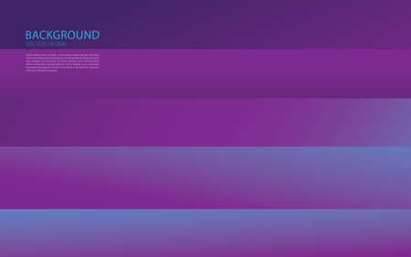 Purple abstract background vector creative design, Web background, banner, cover template, geometric abstract background, texture design, Minimal geometric pattern gradients, Brochure background