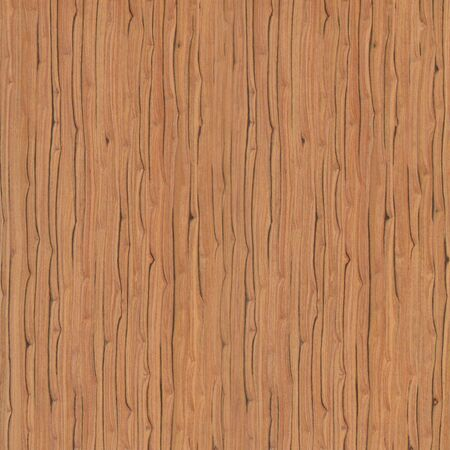 Texture of zebrano veneer (high-detailed wood texture series) photo