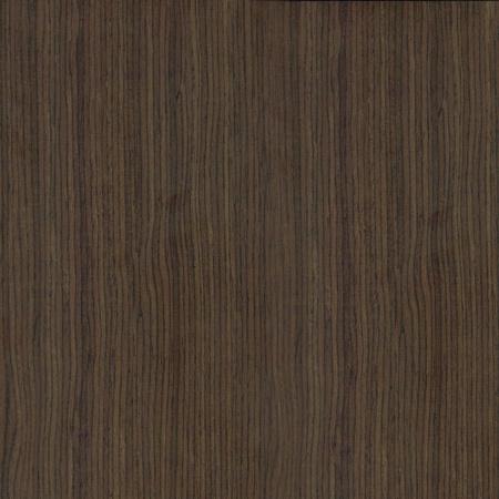 patterned wallpaper: Texture of American walnut veneer (high-detailed wood texture series) Stock Photo