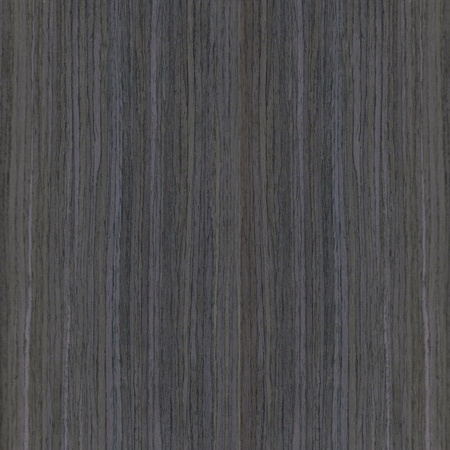 Texture of blue Venga veneer (high-detailed wood texture series) photo