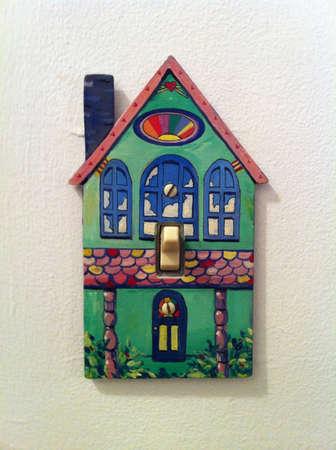 Creative light switch