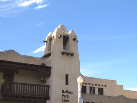balboa: Balboa Park Club