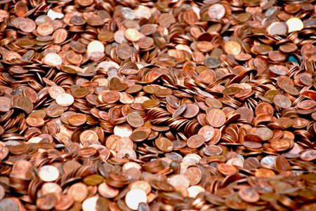 penny: A Penny Saved is a Penny Earned