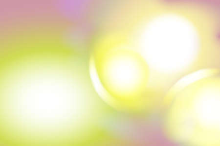 yellowish pink abstract background