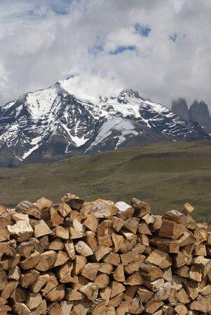 torres: Nationalpark Torres del Paine ( Chile)