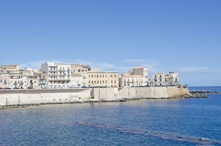 siracuse: Halbinsel Ortigia