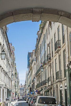 altstadt: Altstadt von Lissabon