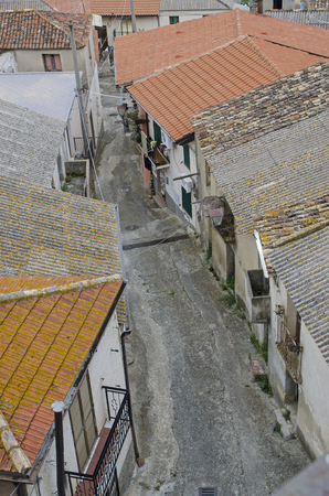 south italy: The  architecture in calabria ,  south italy