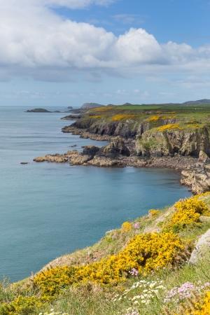 pembrokeshire: Wales Coastal Path Pembrokeshire