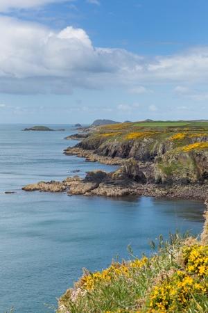 Wales Coast Pembrokeshire