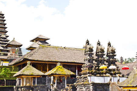 workship: Temple in Bali,Indonesia