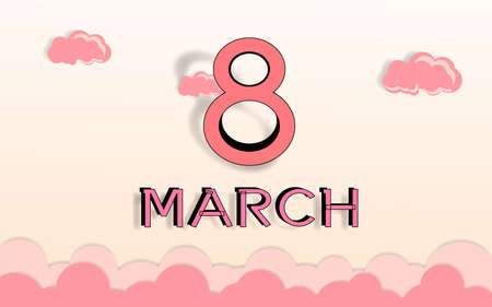 38 Womens Day Background Poster