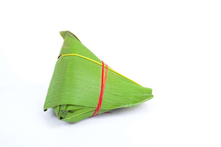 Traditional Chinese Dragon Boat Festival cuisine