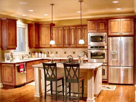 armario cocina: Custom Cajas
