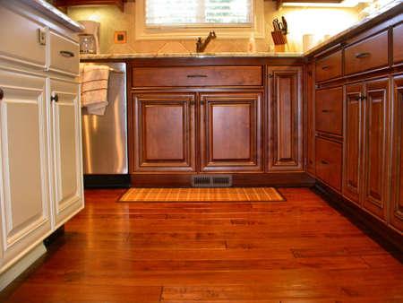 suelos: Gabinetes de cocina