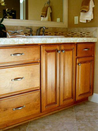 Cabinets photo
