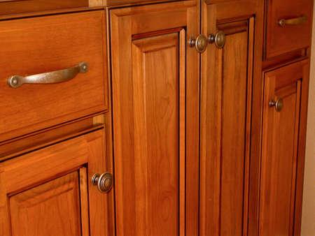 armario cocina: Cocina Gabinete puertas